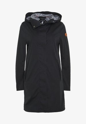 BARKX - Veste imperméable - black