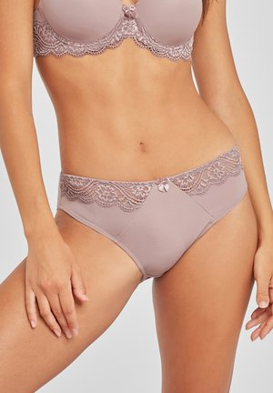 Briefs - taupe
