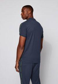 BOSS - PAULE ICON - Poloshirt - dark blue - 2
