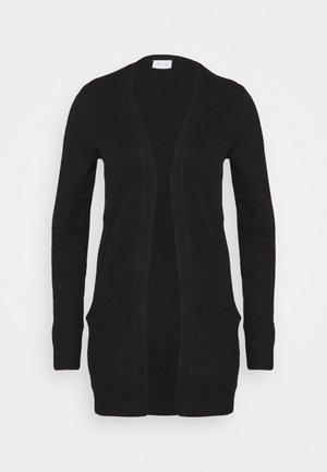 VIHANNA OPEN - Cardigan - black