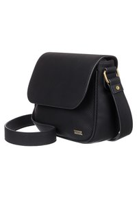 Roxy - SIMPLE THINGS  - Sac bandoulière - anthracite - 2