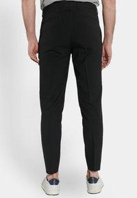 Steffen Klein - Suit trousers - schwarz - 1