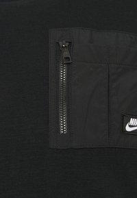Nike Sportswear - T-shirt - bas - black - 6