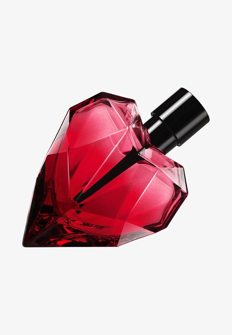 Diesel Fragrance - LOVERDOSE RED KISS EAU DE PARFUM VAPO - Eau de Parfum - -