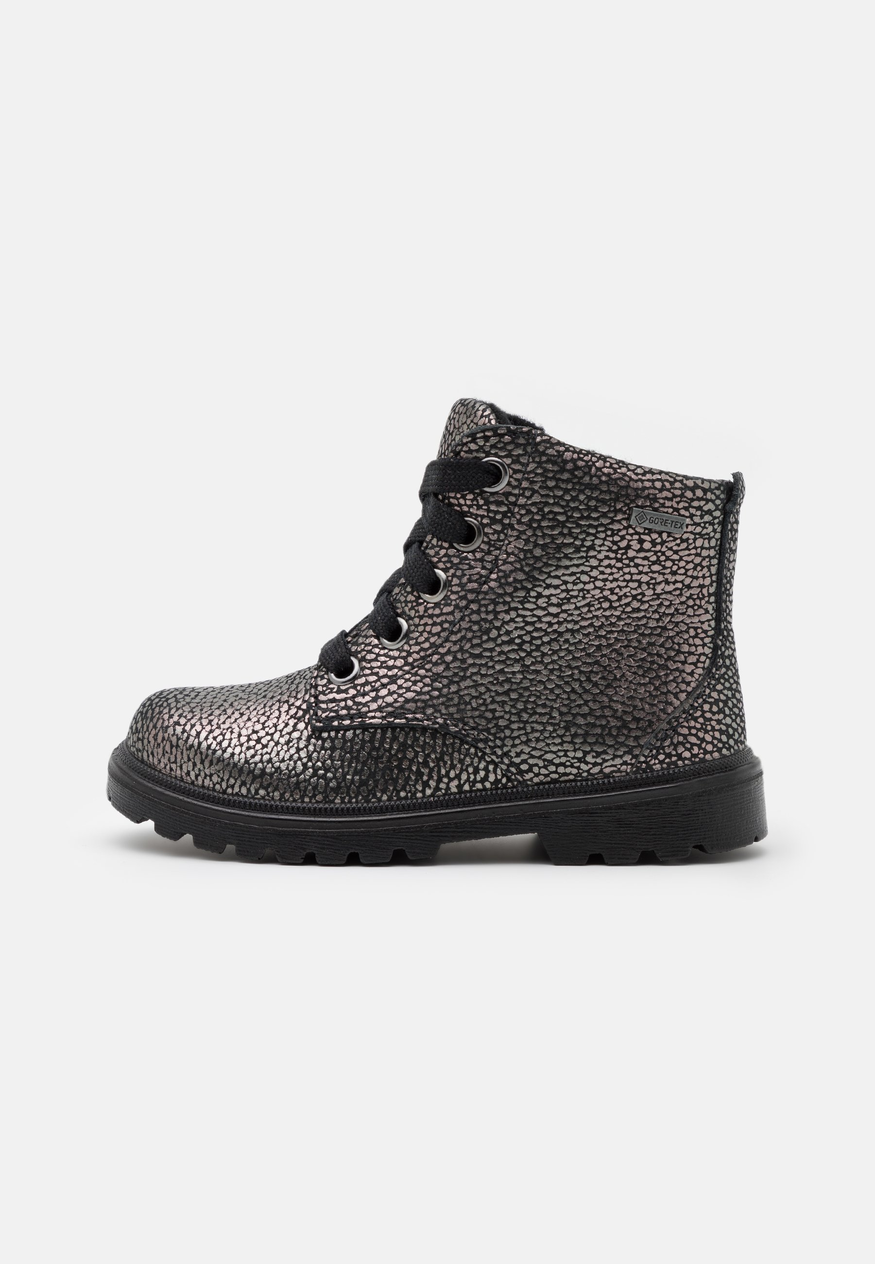 Kids SPIRIT - Lace-up ankle boots