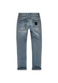 Vingino - DIEGO - Slim fit jeans - light vintage - 3