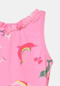 Billieblush - SWIMMING COSTUME - Badeanzug - pink - 2