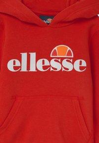 Ellesse - IOSBEL - Sweatshirt - red - 2