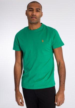ARJUN - T-shirt - bas - golf green