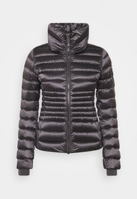LADIES JACKET - Down jacket - spike/dark steel