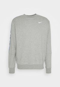 Nike Sportswear - REPEAT CREW - Sweatshirt - grey heather - 3