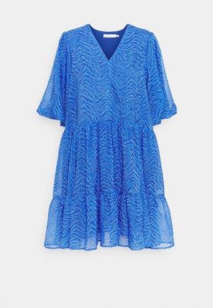 HADRIAIW DRESS - Day dress - dazzling blue