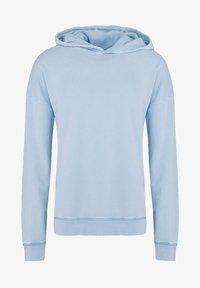 Tigha - Hoodie - vintage ice blue - 4