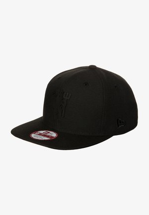 9FIFTY MANCHESTER UNITED  - Cap - black
