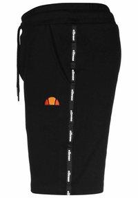 Ellesse - CECCI - Shorts - black - 1