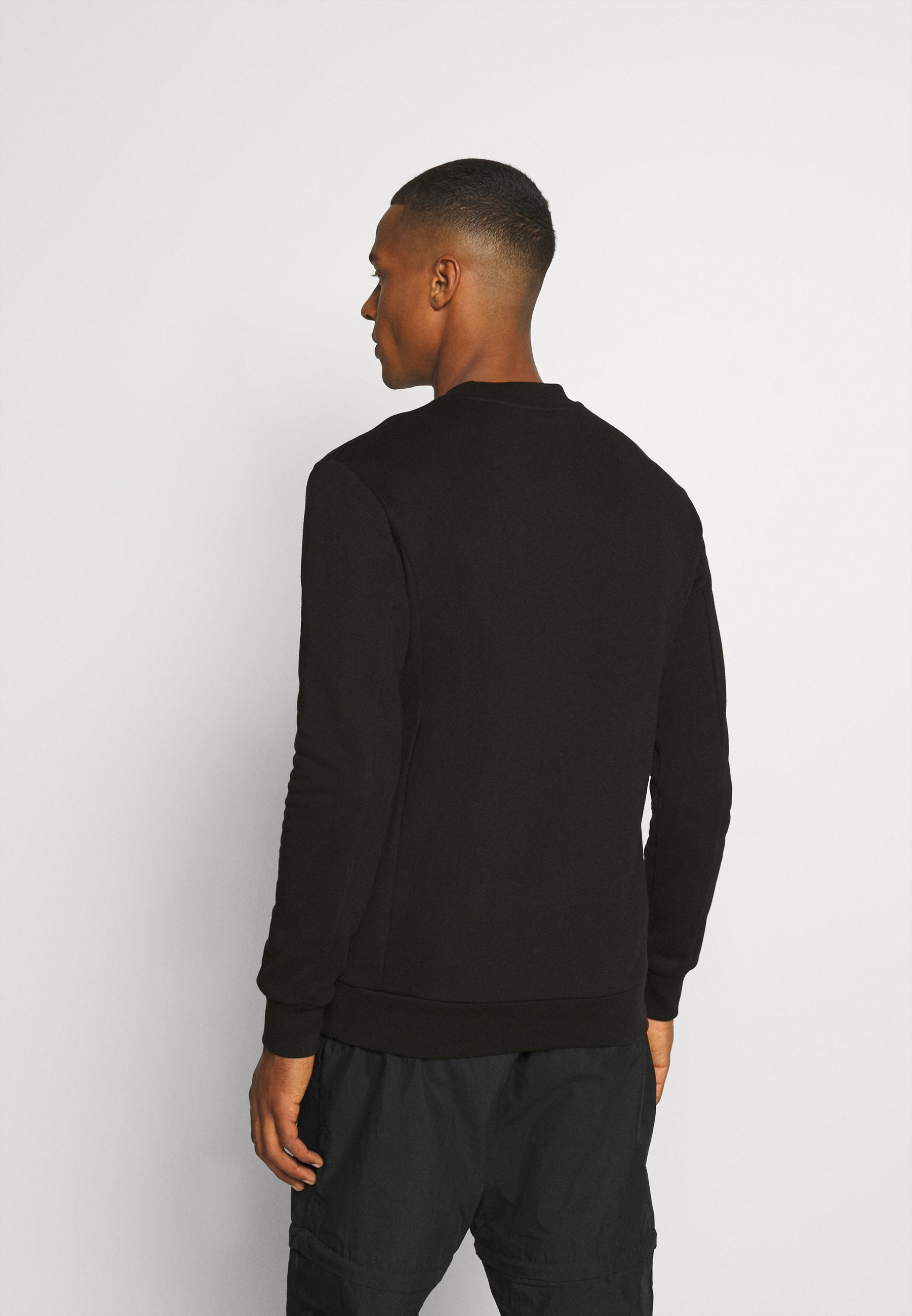 Hoodrich Core - Sweatshirt Black/svart