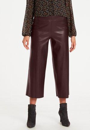 Pantalones - fudge