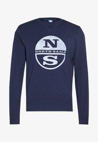 North Sails - Mikina - navy blue - 4