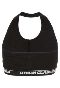 Urban Classics - Sports bra - black - 1