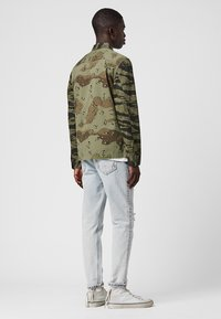 AllSaints - KRUEGER - Skjorter - multi-coloured