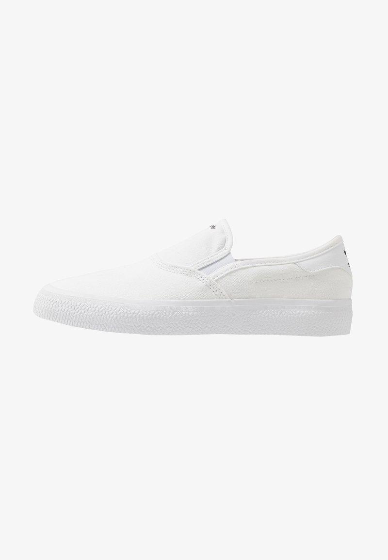 adidas Originals - 3MC - Mocassins - footwear white/core black