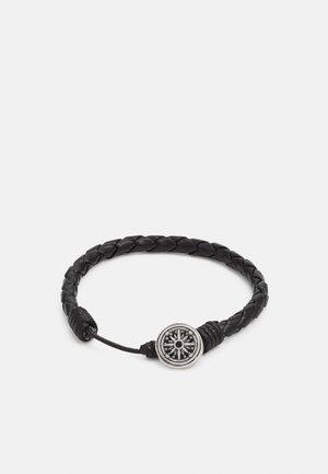 COLLECTIVE CONSCIENCE STAR BRACELET - Bracelet - black