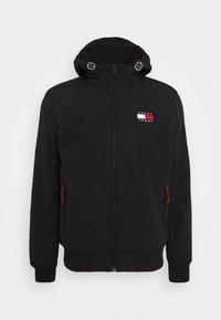 PADDED JACKET - Light jacket - black