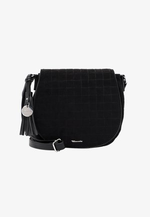 CHIARA - Across body bag - black