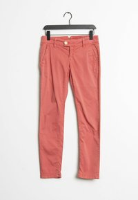 Rich & Royal - Trousers - red - 0