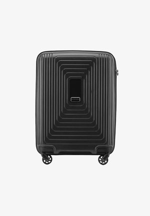 PULSE - Wheeled suitcase - schwarz