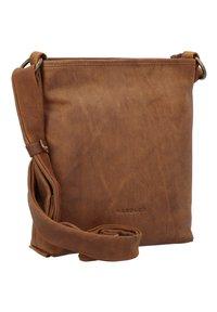 Harold's - Across body bag - brown - 2