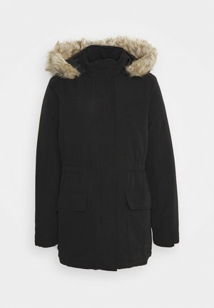 JDYSTAR WINTER  - Wintermantel - black