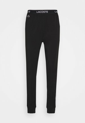Pyjama bottoms - black/white