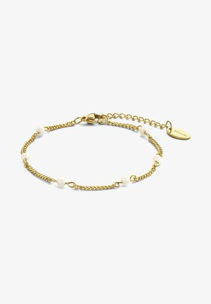 Bracelet - golcoloured