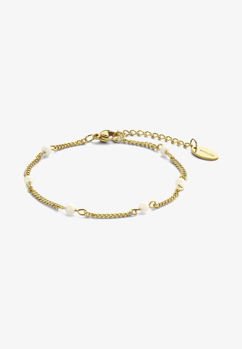 May Sparkle - Bracelet - golcoloured