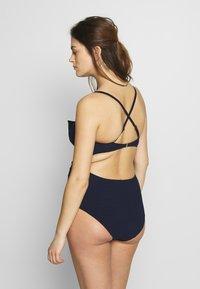 Cache Coeur - Swimsuit - marine - 2