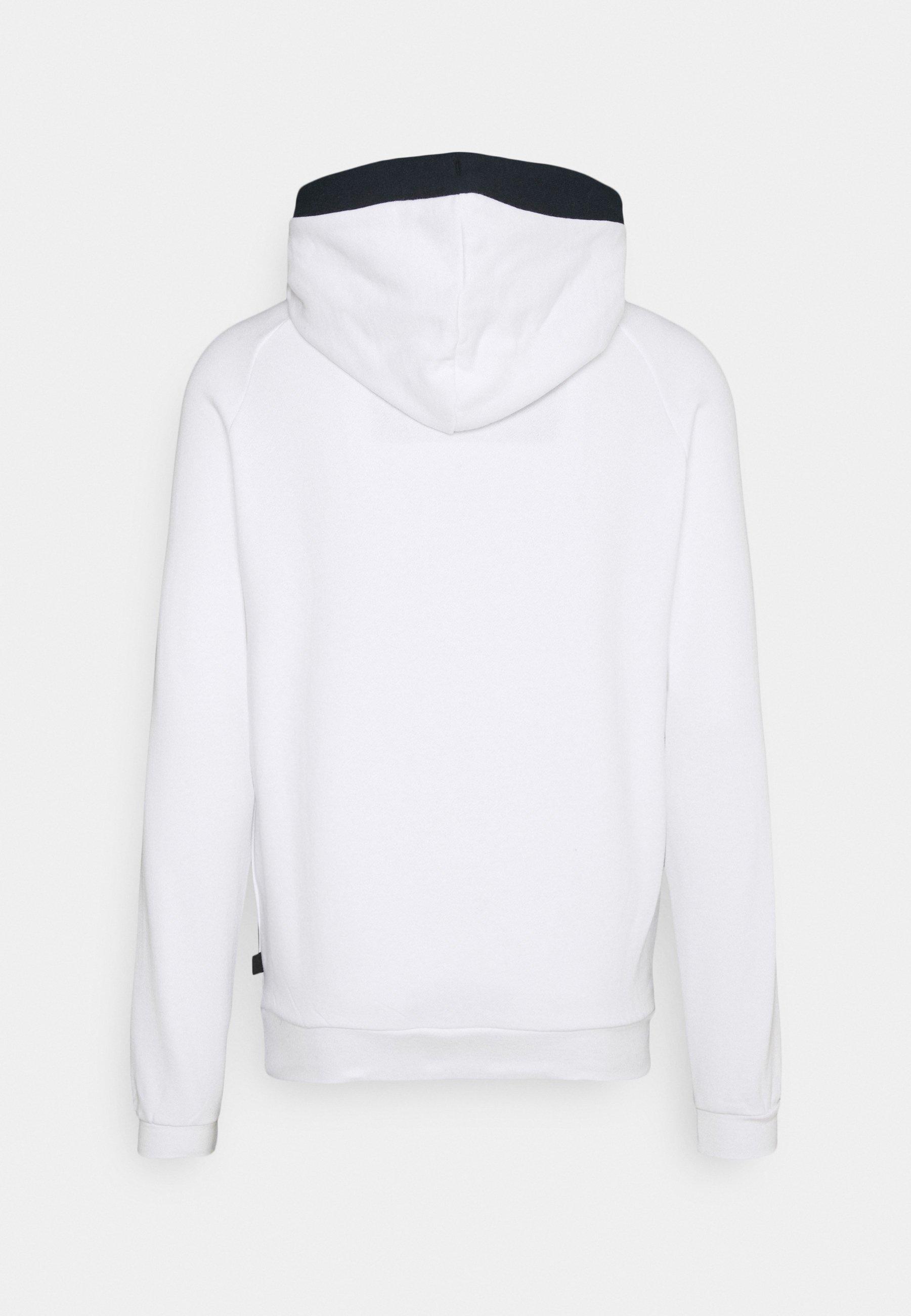 Men CONTRAST DETAIL HOODIE - Sweatshirt