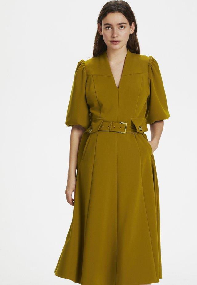 LYNNEGZ  - Day dress - tapenade