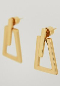 Massimo Dutti - Earrings - gold - 1