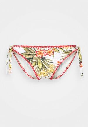 DIMKA LAHAINA - Bikini bottoms - ecru