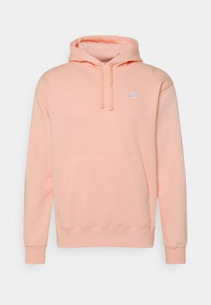 CLUB HOODIE - Bluza - arctic orange