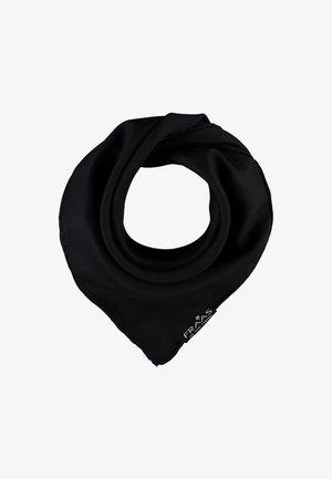 Foulard - black