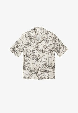 Camicia - hvit