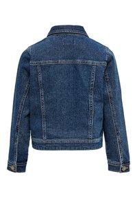Kids ONLY - Denim jacket - medium blue denim - 1
