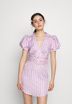 THE LALITO DRESS - Day dress - pink