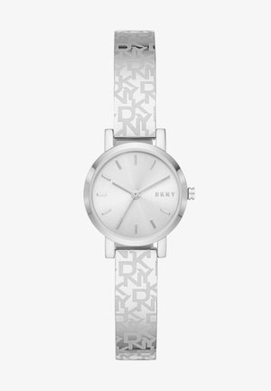 SOHO - Watch - silver-coloured