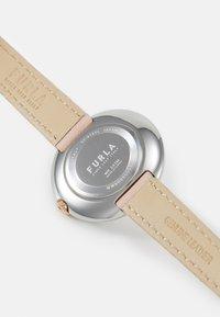 Furla - FURLA COSY - Hodinky - rose/silver-coloured - 3