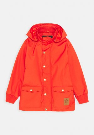 PICO JACKET UNISEX - Lehká bunda - red