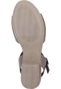 Piazza - Sandals - taupe - 2