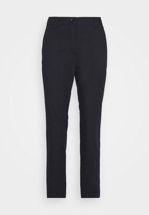 Pantaloni - blau